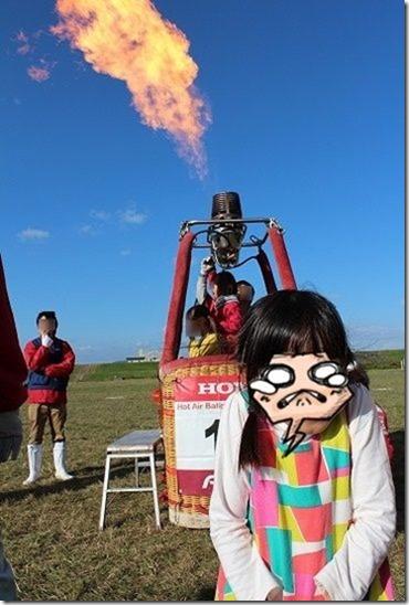 佐賀バルーンフェスタ2014 後編