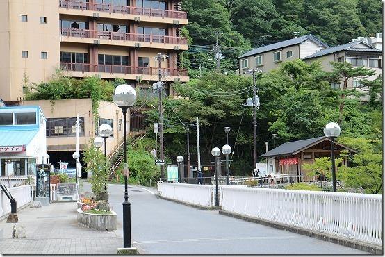 鬼怒川温泉を散策 中編