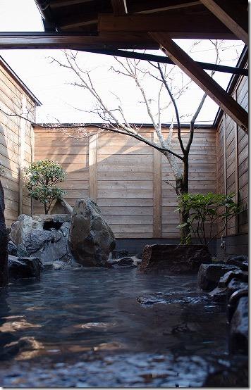 山鹿温泉 椛の家族風呂