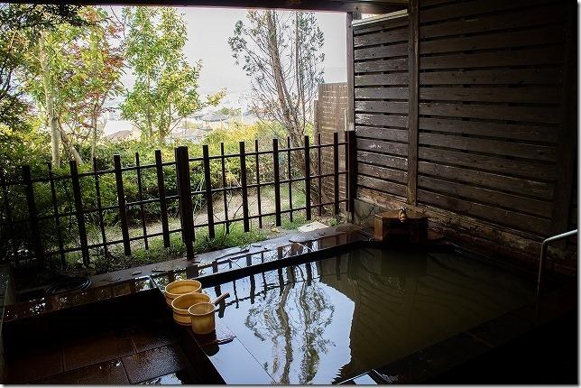 天拝の郷の家族風呂