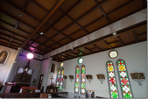 津和野 カトリック教会