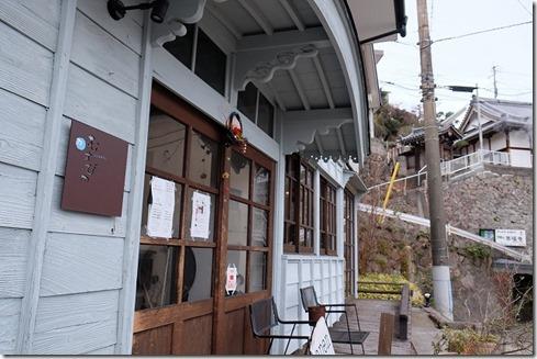 鉄輪 ここちカフェ むすびの