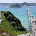 角島のおすすめ観光ポイント(GWの穴場・メジャー観光)