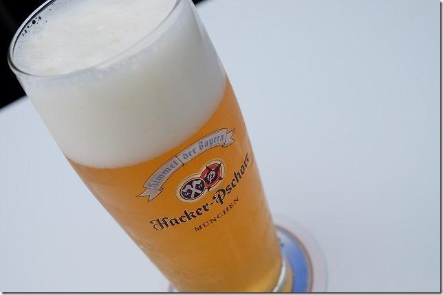 福岡オクトーバーフェスト2016無濾過ビール