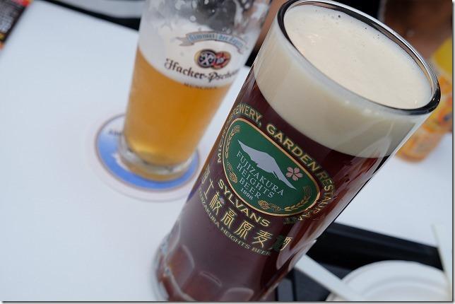 福岡オクトーバーフェスト2016燻製ビール