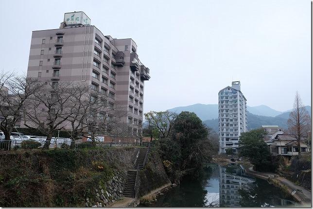嬉野温泉 華翠苑へ子供と宿泊(部屋・食事・温泉)
