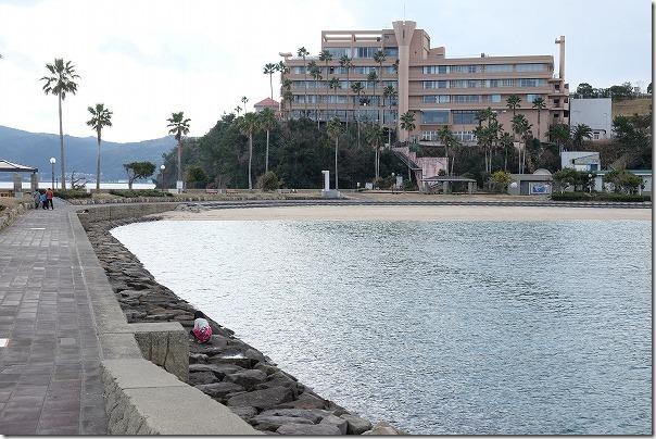 ホテルアレグリアガーデンズ天草の海