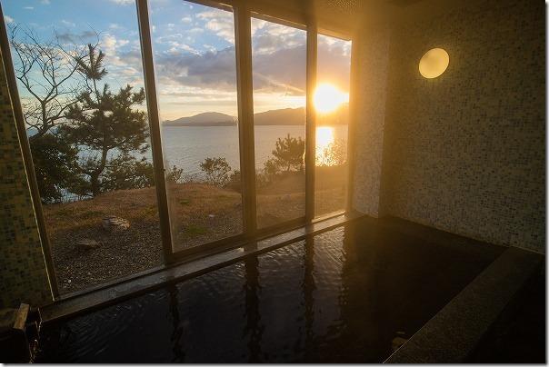 ホテルアレグリアガーデンズ天草の温泉