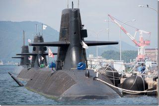 呉で潜水艦を見ながらランチ(港町珈琲店の海軍カレー)