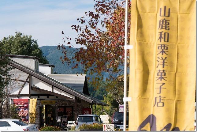 山鹿「あんずの丘」の洋菓子店An