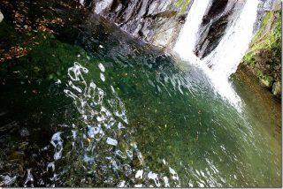 奄美大島 アランガチの滝(アクセス・駐車場)