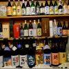 奄美大島 「むちゃかな」でお刺身・海鮮と黒糖焼酎を飲み比べ(奄美市名瀬)