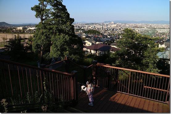 生松台中央公園を散歩 福岡