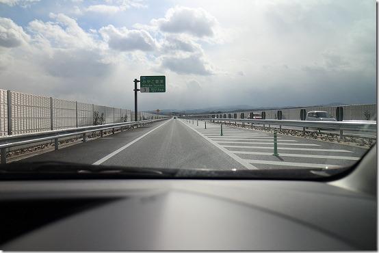 東九州道 みやこ豊津