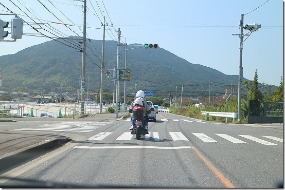 福岡 糸島までAPEでタンデム&釣り