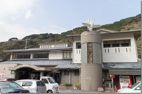 天草旅行2日目 下田温泉でタコちゃんぽん