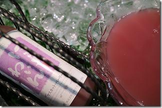 島根ワイナリー にごりワイン
