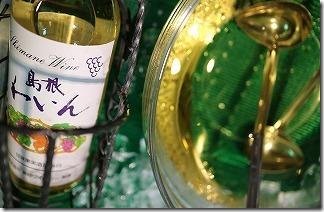 島根ワイナリー 島根ワイン