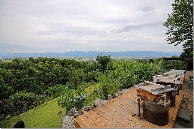 みのう山荘の家族風呂(久留米)