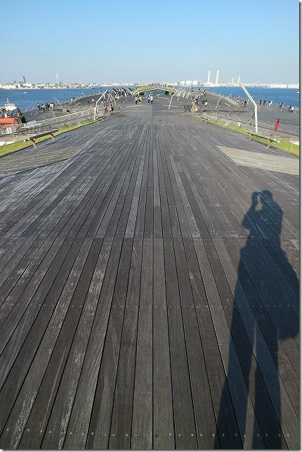 みなとみらい 大桟橋