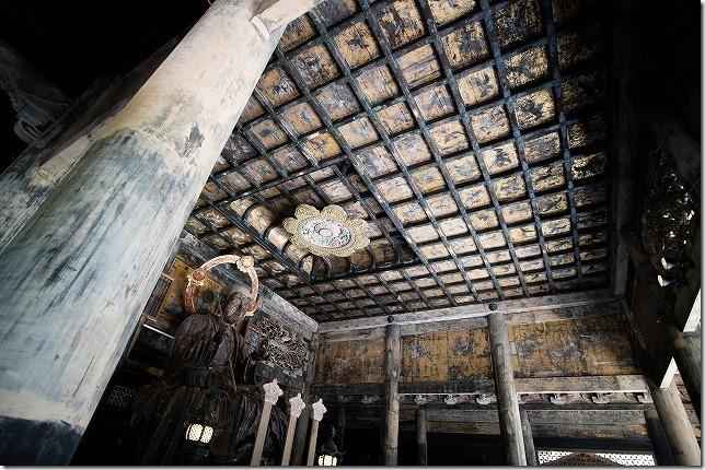 鎌倉 建長寺の壁画
