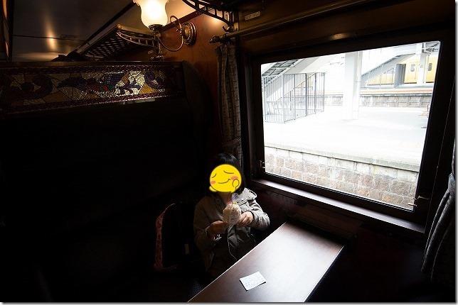 SLやまぐち 欧風客車