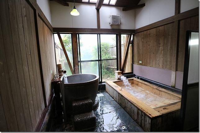 脇田温泉 湯の禅の里 ひだまりの家族風呂(福岡県宮若市)