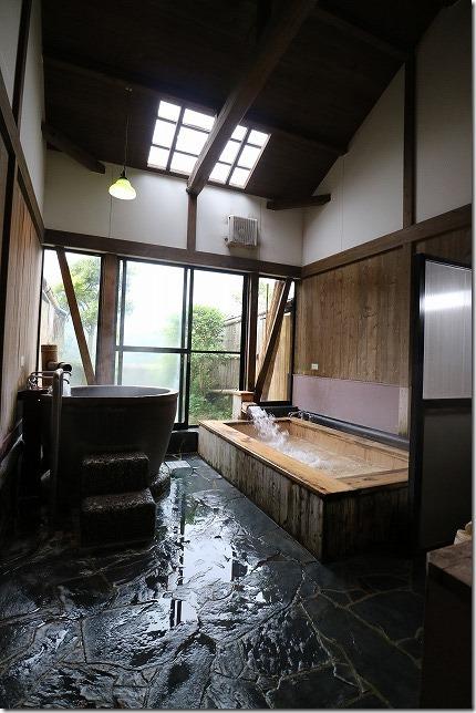 脇田温泉、湯の禅の里、ひだまりの家族風呂の部屋