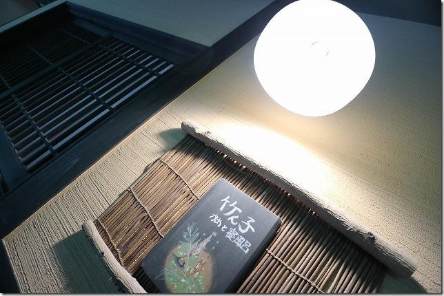 脇田温泉、湯の禅の里、ひだまりの家族風呂の竹ん子