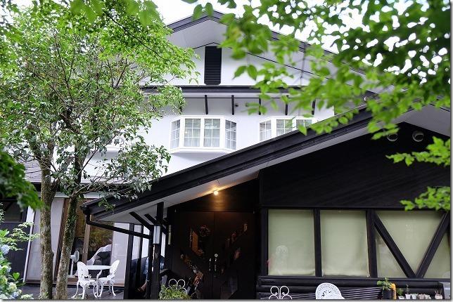 湯布院 カントリーイン麓舎へ宿泊&西風和彩食館 夢鹿で食事