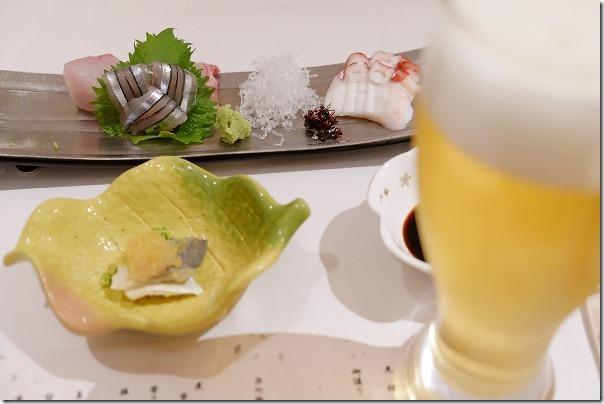 ホテルアレグリアガーデンズ天草の夕食