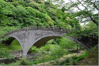 清水の湧水と清水磨崖仏(岩屋公園)を散策(鹿児島県・南九州市)