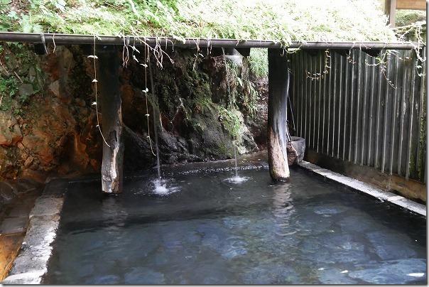 筋湯温泉、岩ん湯