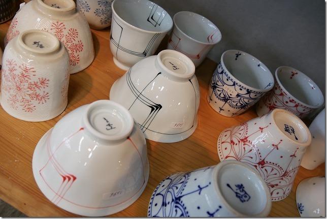 秋の有田陶器祭り(有田陶磁の里プラザ)でお得に
