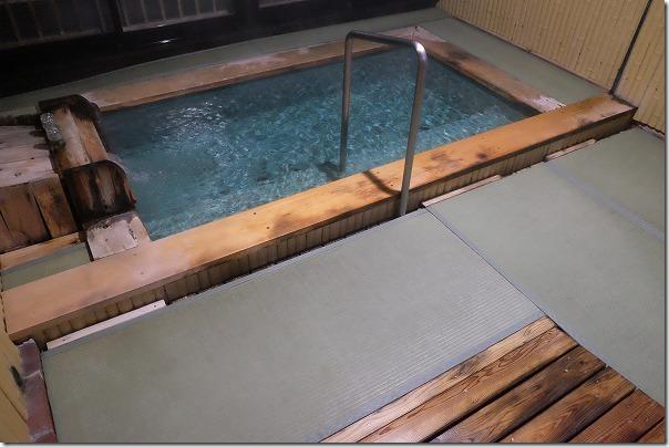 筑後川温泉,虹の湯の家族風呂