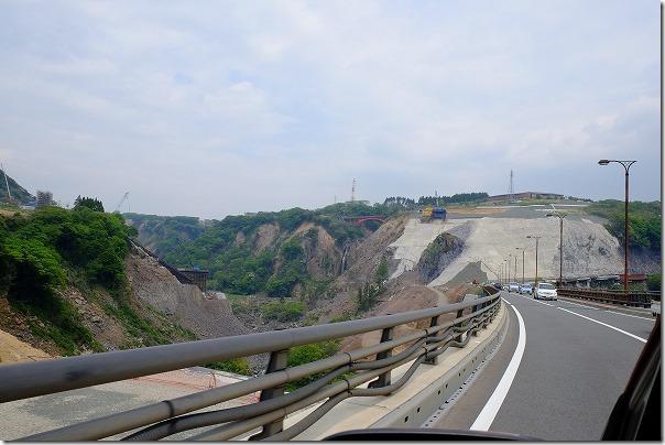 南阿蘇、長陽大橋ルート