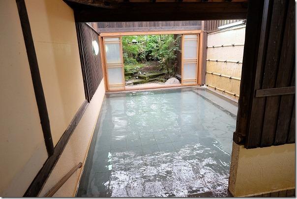 湯巡追荘の大浴場