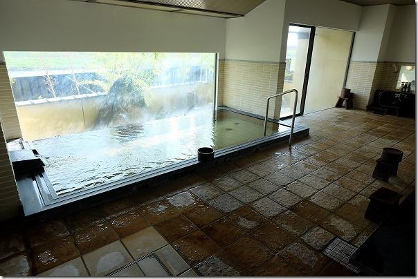 原鶴温泉、花水木の温泉