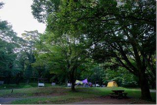 休暇村南阿蘇 オートキャンプ場(食事・温泉・料金)