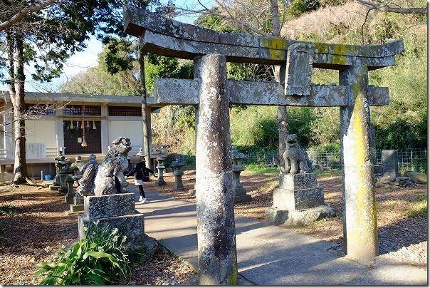 高島の塩屋神社
