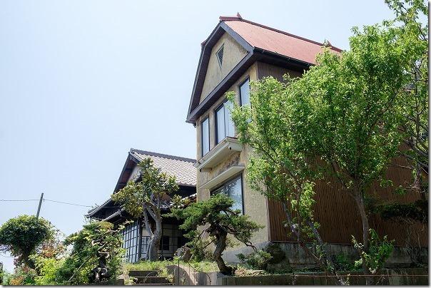 鞆の浦の宗介の家