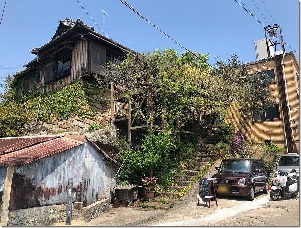 古民家カフェ 「茶房 船番所」
