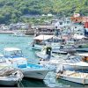 鞆の浦の海が見える古民家カフェ 「茶房 船番所」