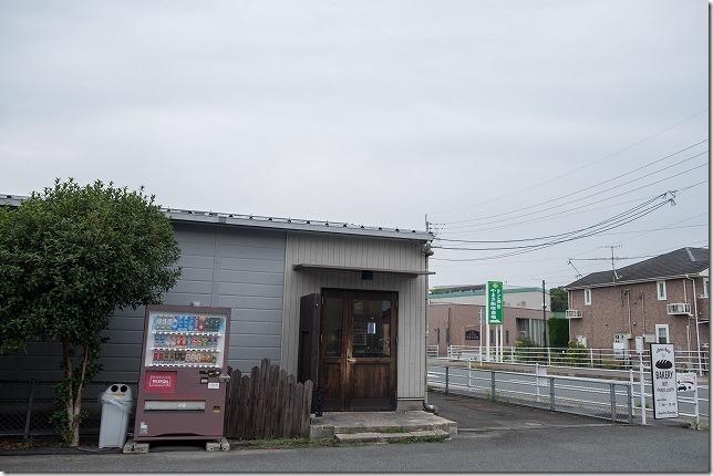 早朝のパン屋さんchou chou(シュシュ)、飯塚