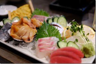 居酒屋「はなれんこん」で美味しい海鮮料理(福岡市城南区別府)
