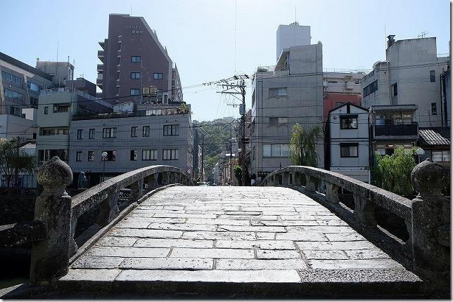 長崎、眼鏡橋