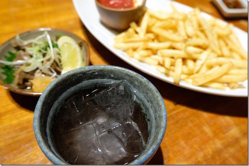 六本松SAIBEI(彩平)の満足感のある料理達