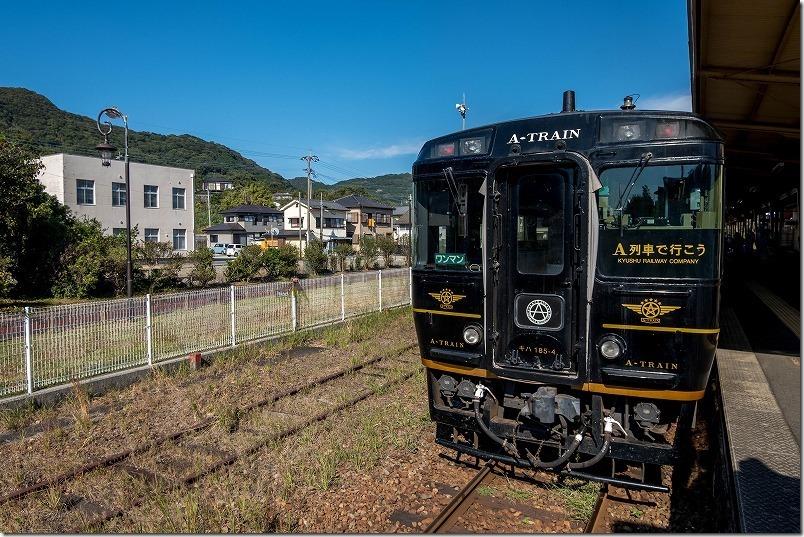 A列車で行こう、みんなの九州きっぷ