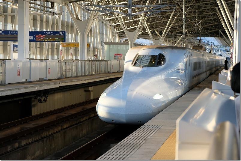 熊本へJR新幹線さくら、みんなの九州きっぷ
